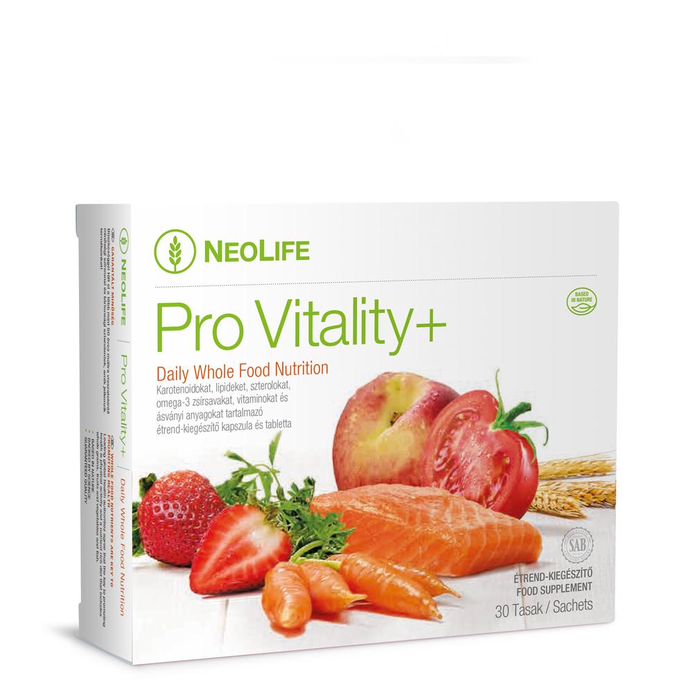 Pro Vitality Food Supplement