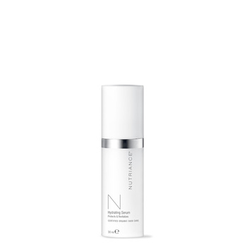 Hydrating Serum (Combination to Oily Skin)