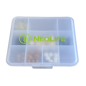 Vitamin box, large