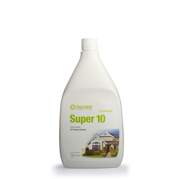 Super 10, All purpose cleaning agent, 1 litre
