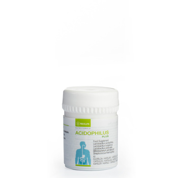Acidophilus Plus, Food supplement