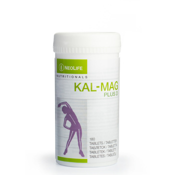 Kal-Mag Plus D, Mineral food supplement