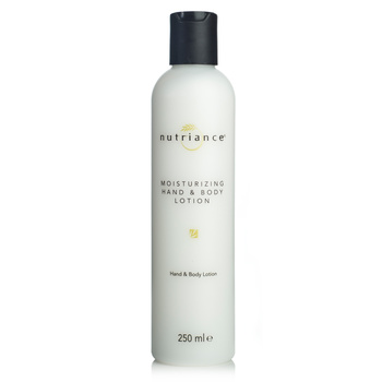 Moisturizing Hand & Body Lotion