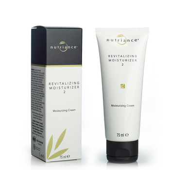 Revitalizing Moisturizer 2, Facial Moisturizer (Combination to Oily Skin)